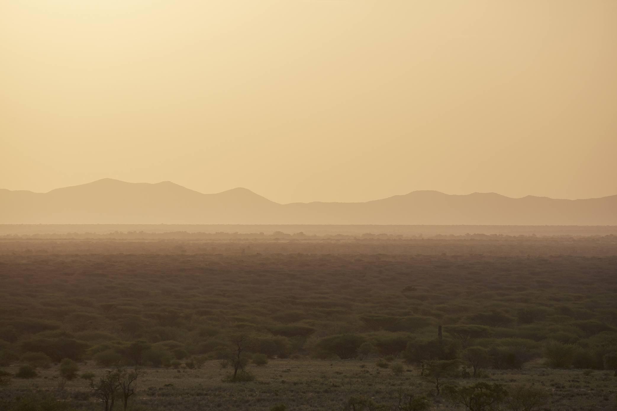 Views from Gamo Gofa, Omo Valley, Ethiopia.