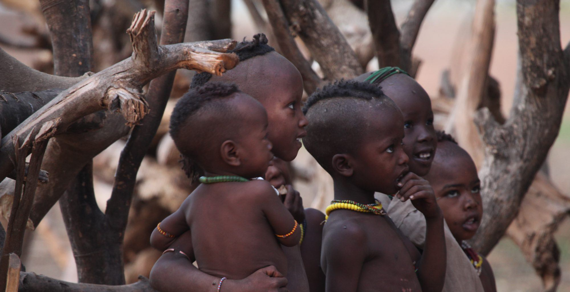 Ethiopia-Omo-Valley-Community