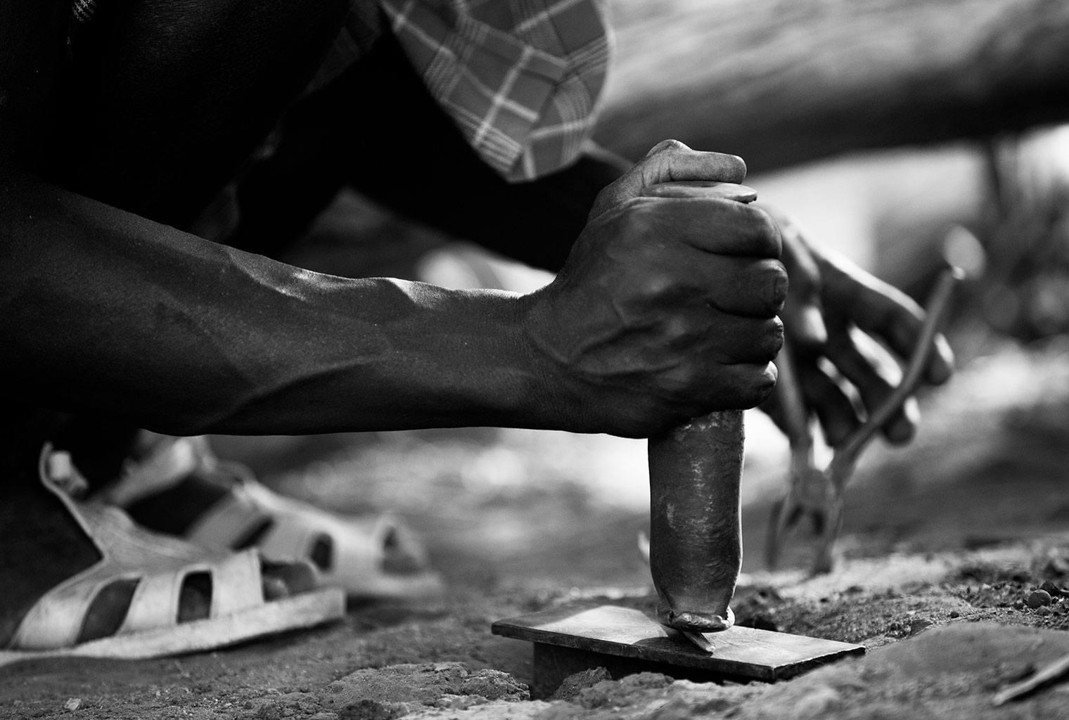 Blacksmith Kenya Conservation Journey 2017