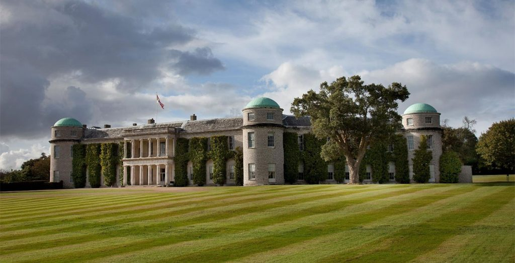 Goodwood-House