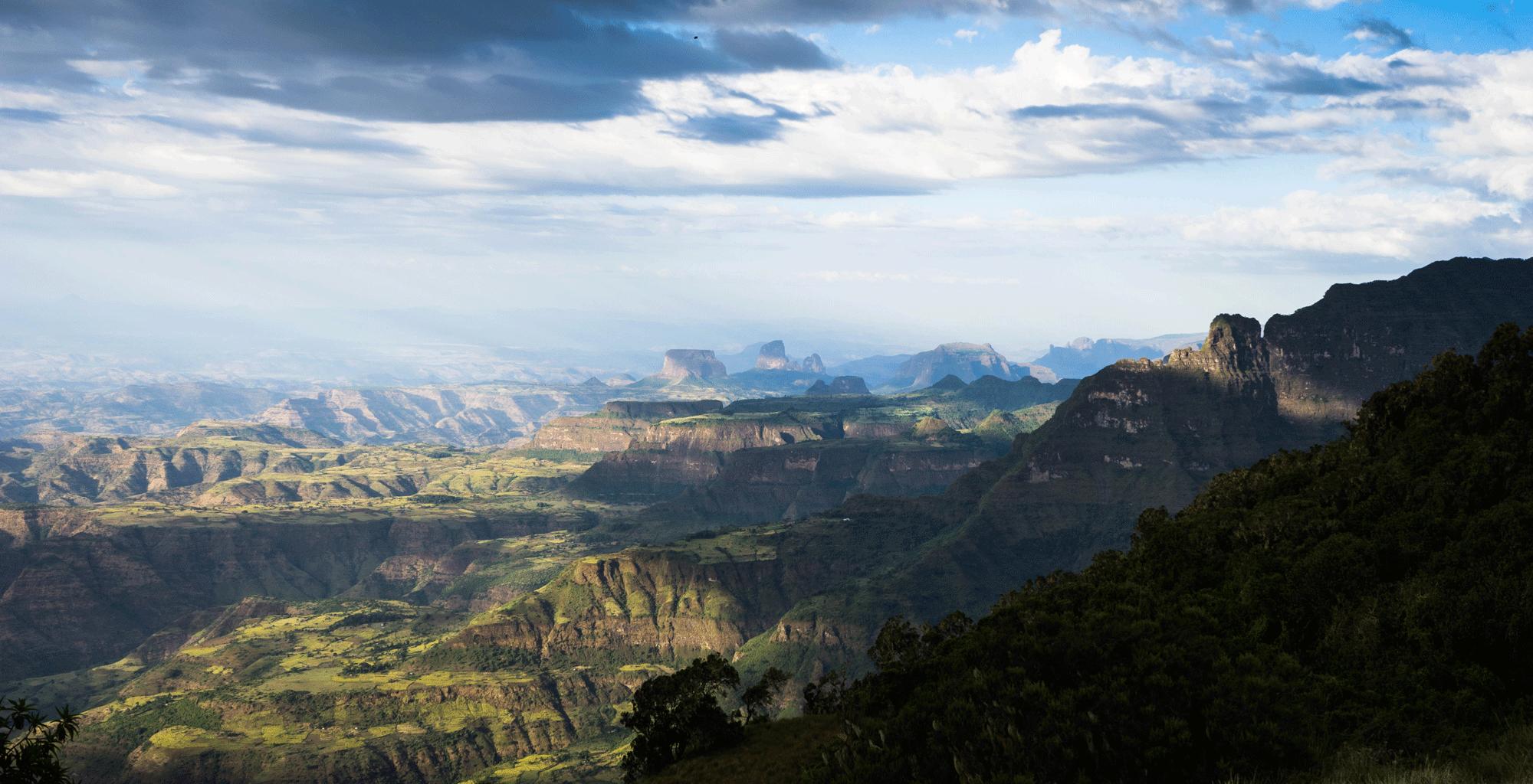 Ethiopia-Country