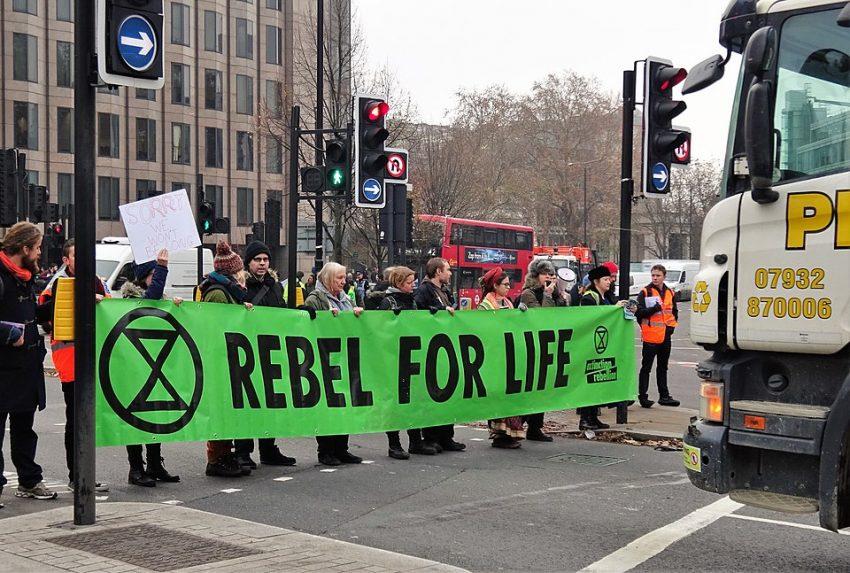 Extinction-Rebellion-Protest