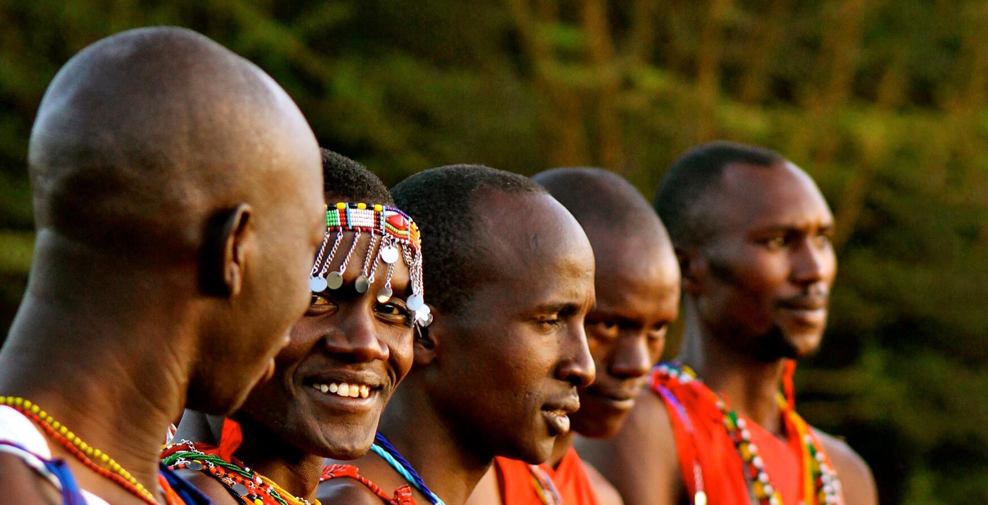 Enonkishu-Kenya-Community