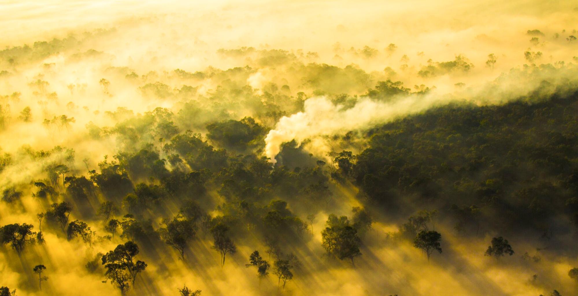 Enonkishu-Kenya-Aerial